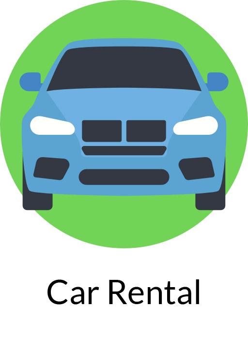 Savvik Buying Group - Rental Cars