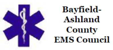 Bayfield-Ashland County EMS Council
