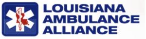 Louisiana Rural Ambulance Alliance