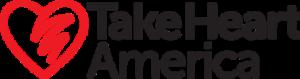 Take Heart America logo