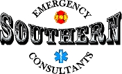 Southern Emergency Consultants, LLC Logo
