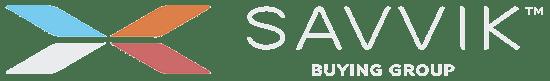 savvik logo white no background